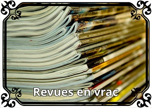 Catégorie Revue Les revues en vrac