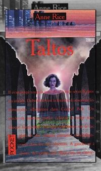 RICE Anne - Taltos
