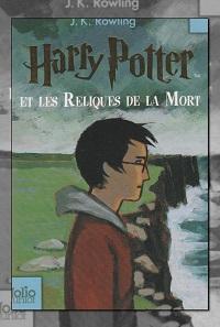 ROWLING J.K. – Harry Potter et Les reliques de la mort - Folio