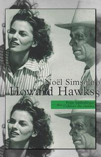 SIMSOLO Noël – Howard Hawks – Cahiers du cinéma