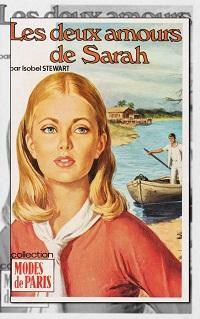 STEWART Isobel – Les deux amours de Sarah