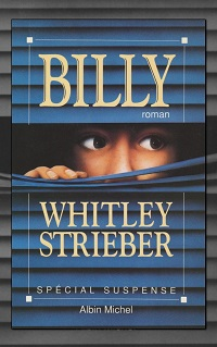 STRIEBER Whitley – Billy – Albin Michel