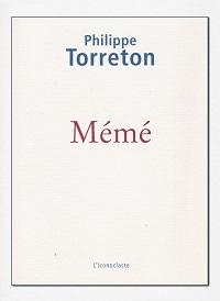 TORRETON Philippe - Mémé