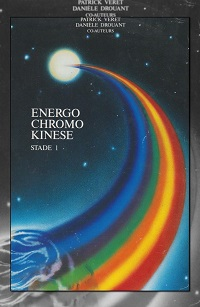 VERET Patrick et DROUANT Danièle – Energo chromo kinèse stade 1