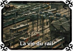 Catégorie Revue La vie du rail