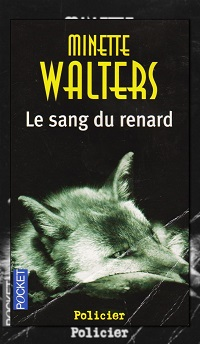 WALTERS Minette – Le sang du renard