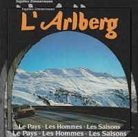 ZIMMERMANN Ingelies – L'Arlberg - Kehrer
